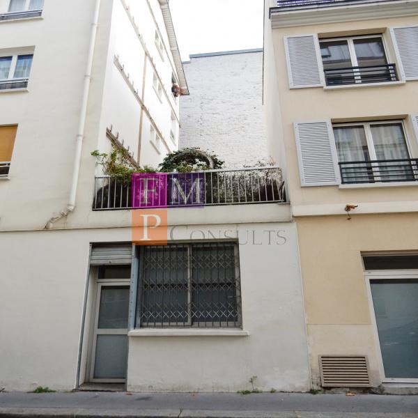 Offres de location Autre Paris 75011