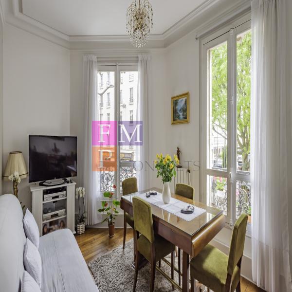 Offres de vente Appartement Paris 75020