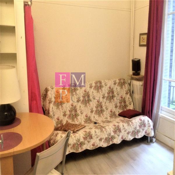 Offres de location Studio Paris 75014