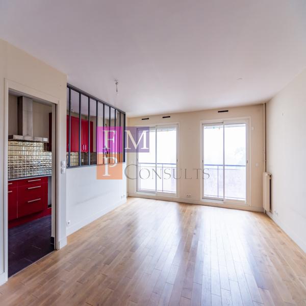 Offres de vente Appartement Paris 75019