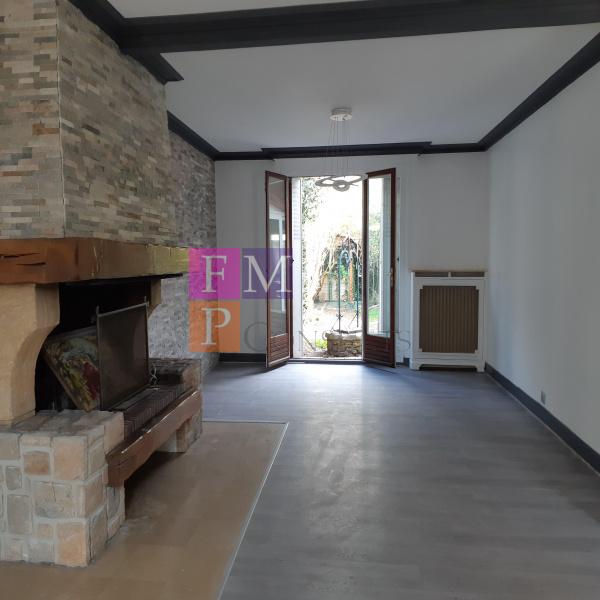 Offres de location Maison Maisons-Alfort 94700