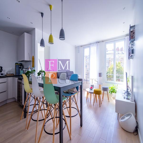 Offres de vente Appartement Paris 75014