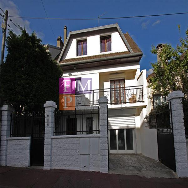 Offres de vente Maison Clamart 92140