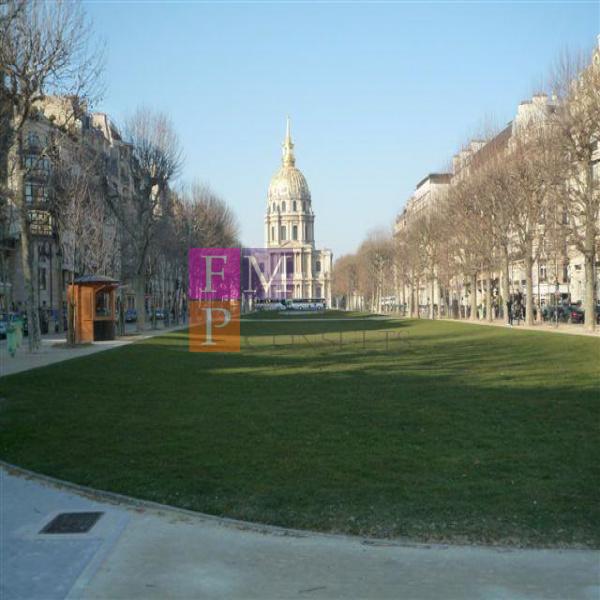 Offres de location Studio Paris 75007