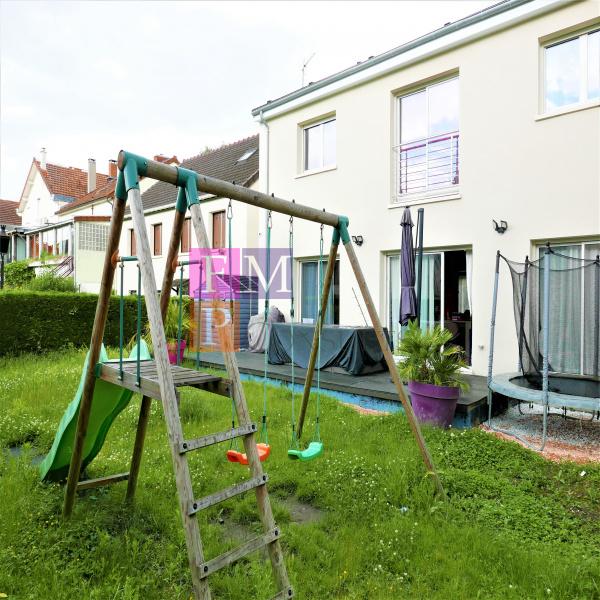 Offres de vente Maison Montreuil 93100