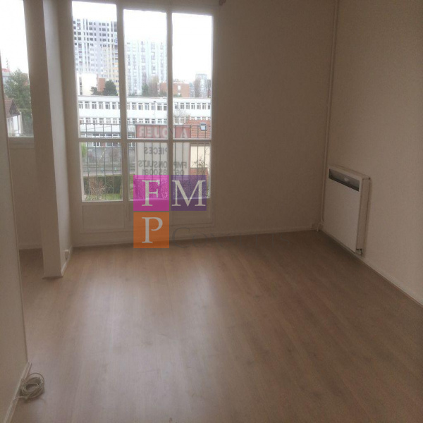 Offres de location Appartement Neuilly-sur-Marne 93330